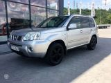 Nissan X-Trail 2.2 DCI MT AWD (136 л.с.) 2005 с пробегом 198 тыс.км.  л. в Львове на Autos.ua