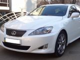 Lexus is 250 2006 с пробегом 100 тыс.км.  л. в Черновцах на Autos.ua