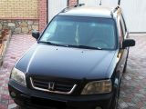 Honda CR-V 2.0 MT 4WD (150 л.с.) 2000 с пробегом 300 тыс.км.  л. в Черновцах на Autos.ua