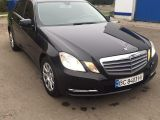 Mercedes-Benz E-Класс E 200 CDI BlueEfficiency 7G-Tronic Plus (136 л.с.) 2012 с пробегом 181 тыс.км.  л. в Львове на Autos.ua