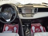 Toyota RAV4 2.5 AT 4WD (180 л.с.) Престиж 2016 с пробегом 35 тыс.км.  л. в Днепре на Autos.ua