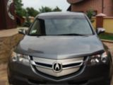 Acura MDX 3.5 AT 4WD (256 л.с.) 2008 с пробегом 183 тыс.км.  л. в Черновцах на Autos.ua