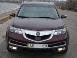 Acura MDX 3.7 AT 4WD (304 л.с.) 2010 с пробегом 97 тыс.км.  л. в Днепре на Autos.ua