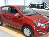 Hyundai i10 1.25 AT (87 л.с.) 2014 с пробегом 1 тыс.км.  л. в Кропивницком на Autos.ua