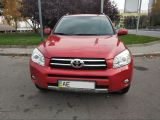 Toyota RAV4 2.0 AT (152 л.с.) 2008 с пробегом 173 тыс.км.  л. в Днепре на Autos.ua