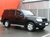 Toyota Land Cruiser 4.7 AT (275 л.с.) 2007 с пробегом 113 тыс.км.  л. в Одессе на Autos.ua