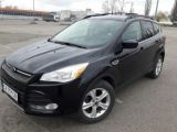 Ford Escape 1.6 EcoBoost AT (178 л.с.) 2012 с пробегом 58 тыс.км.  л. в Черкассах на Autos.ua