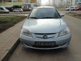 Honda Civic 2005 з пробігом 51 тис.км. 1.396 л. в Одессе на Autos.ua