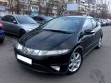 Honda Civic 1.8 I-SHIFT (140 л.с.) 2008 з пробігом 93 тис.км.  л. в Киеве на Autos.ua