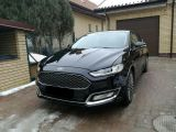 Ford Mondeo 2.0 EcoBoost AT (240 л.с.) 2016 з пробігом 12 тис.км.  л. в Киеве на Autos.ua