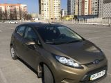 Ford Fiesta 1.4 MT (96 л.с.) 2012 з пробігом 51 тис.км.  л. в Харькове на Autos.ua