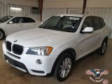BMW X3 xDrive28i AT (258 л.с.) Базовая 2013 с пробегом 101 тыс.км.  л. в Харькове на Autos.ua