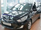 Hyundai Accent 1.6 AT (123 л.с.) 2015 с пробегом 1 тыс.км.  л. в Днепре на Autos.ua