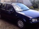 Volkswagen Golf 2004 с пробегом 195 тыс.км. 0.0016 л. в Ивано-Франковске на Autos.ua