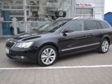 Skoda Superb 1.6 TDI DSG (105 л.с.) 2013 с пробегом 174 тыс.км.  л. в Черновцах на Autos.ua