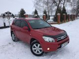 Toyota RAV4 2.0 AT (152 л.с.) 2008 с пробегом 108 тыс.км.  л. в Ивано-Франковске на Autos.ua