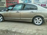 Honda Civic 2008 з пробігом 116 тис.км. 1.8 л. в Макеевке на Autos.ua