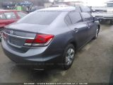 Honda Civic 1.8 AT (142 л.с.) 2014 з пробігом 106 тис.км.  л. в Киеве на Autos.ua