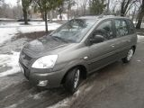 Hyundai Matrix 2009 з пробігом 145 тис.км. 1.795 л. в Харькове на Autos.ua
