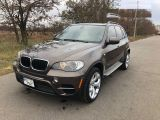 BMW X5 xDrive35i Steptronic (306 л.с.) 2010 с пробегом 166 тыс.км.  л. в Одессе на Autos.ua