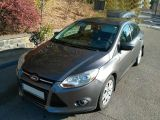 Ford Focus 2.0 PowerShift (150 л.с.) 2011 з пробігом 119 тис.км.  л. в Одессе на Autos.ua
