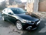 Mazda 3 2.0 SKYACTIV-G AT (150 л.с.) 2015 с пробегом 48 тыс.км.  л. в Ивано-Франковске на Autos.ua
