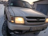 Great Wall Deer 2005 с пробегом 150 тыс.км. 2.237 л. в Кременчуге на Autos.ua