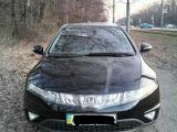 Honda Civic 2008 з пробігом 96 тис.км. 1.799 л. в Харькове на Autos.ua