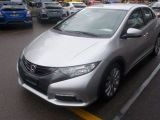 Honda Civic 2014 з пробігом 1 тис.км.  л. в Днепре на Autos.ua