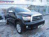 Toyota Sequoia 4.7 AT 4WD (27 л.с.) 2015 с пробегом 1 тыс.км.  л. в Черкассах на Autos.ua