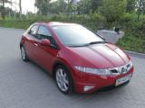 Honda Civic 1.6 AT (110 л.с.) 2005 з пробігом 164 тис.км.  л. в Днепре на Autos.ua