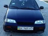Suzuki Swift 1996 с пробегом 28 тыс.км. 1 л. в Хмельницком на Autos.ua