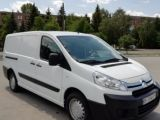 Citroen Jumpy 2013 с пробегом 200 тыс.км. 1.6 л. в Лубнах на Autos.ua