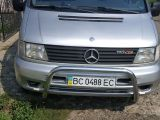 Mercedes-Benz Vito Mercedes-Benz V 200 CDI МТ (102 л.с.) 2002 с пробегом 370 тыс.км.  л. в Львове на Autos.ua