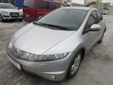 Honda Civic 1.8 I-SHIFT (140 л.с.) 2008 з пробігом 213 тис.км.  л. в Киеве на Autos.ua