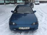 Honda Civic 1992 з пробігом 320 тис.км. 1.5 л. в Ивано-Франковске на Autos.ua