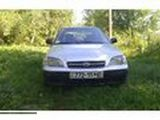 Suzuki Swift 2003 с пробегом 260 тыс.км. 1.298 л. в Хмельницком на Autos.ua