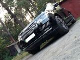 Land Rover Range Rover 3.0 V6 Supercharged AT AWD (340 л.с.) 2016 с пробегом 18 тыс.км.  л. в Львове на Autos.ua