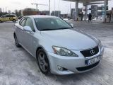 Lexus IS 220d MT (177 л.с.) 2006 с пробегом 260 тыс.км.  л. в Львове на Autos.ua