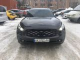 Infiniti FX-Series FX37 AT AWD (333 л.с.) Hi-tech 2011 з пробігом 76 тис.км.  л. в Харькове на Autos.ua