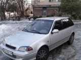 Suzuki Swift 2003 с пробегом 150 тыс.км. 1.298 л. в Черкассах на Autos.ua