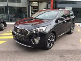 Kia Sorento 2.5 CRDi AWD 5AT (140 л.с.) 2004 с пробегом 225 тыс.км.  л. в Черновцах на Autos.ua