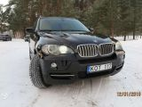 BMW X5 xDrive30i AT (272 л.с.) 2008 с пробегом 205 тыс.км.  л. в Львове на Autos.ua