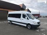 Mercedes-Benz Sprinter 316 2012 с пробегом 214 тыс.км.  л. в Хмельницком на Autos.ua