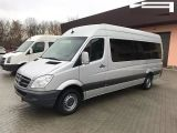 Mercedes-Benz Sprinter 316 2011 с пробегом 187 тыс.км.  л. в Хмельницком на Autos.ua