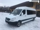 Mercedes-Benz Sprinter 316 2011 с пробегом 208 тыс.км.  л. в Хмельницком на Autos.ua