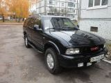 GMC Jimmy 1995 з пробігом 150 тис.км. 4.3 л. в Броварах на Autos.ua