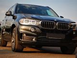 BMW X5 xDrive50i Steptronic (450 л.с.) 2015 с пробегом 1 тыс.км.  л. в Одессе на Autos.ua