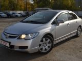 Honda Civic 1.8 MT (140 л.с.) 2008 з пробігом 195 тис.км.  л. в Киеве на Autos.ua
