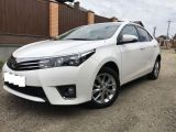 Toyota Corolla 1.6 AT (130 л.с.) 2013 с пробегом 63 тыс.км.  л. в Одессе на Autos.ua